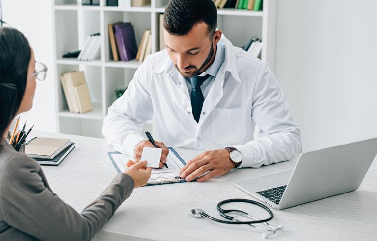 Souscrire une complémentaire de santé